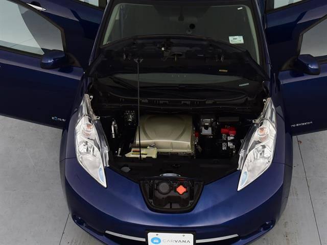 2017 Nissan LEAF 1N4BZ0CP7HC302439