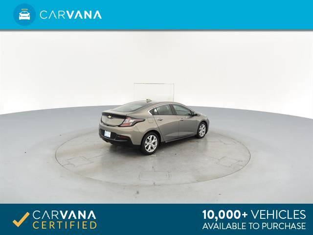 2017 Chevrolet VOLT 1G1RB6S55HU172812