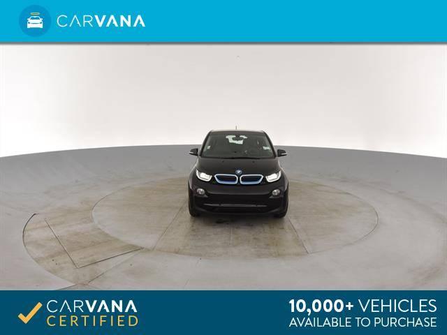 2017 BMW i3 WBY1Z6C38HV949862