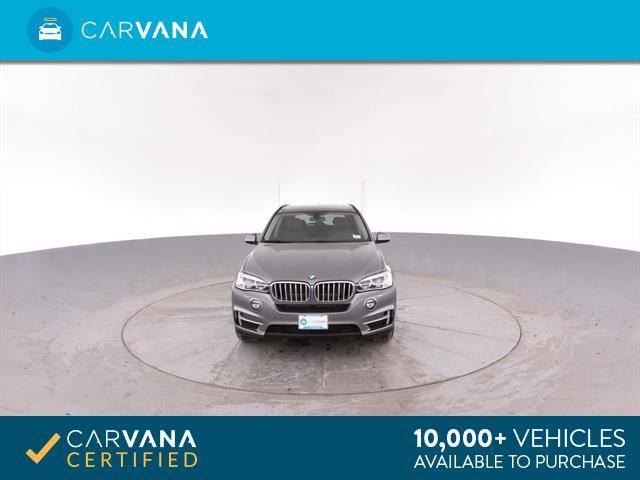 2016 BMW X5 xDrive40e 5UXKT0C59G0S77715