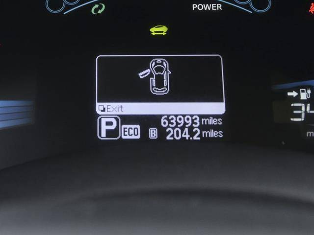2015 Nissan LEAF 1N4AZ0CP4FC309194