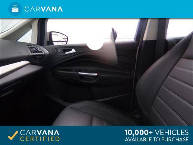 2014 Ford C-Max Energi 1FADP5CUXEL510280