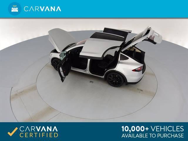 2016 Tesla Model X 5YJXCBE29GF017600