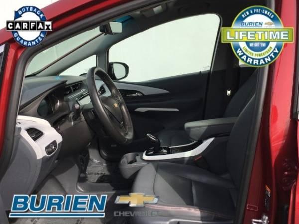 2017 Chevrolet Bolt 1G1FX6S07H4151758