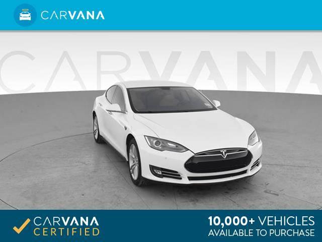 2013 Tesla Model S 5YJSA1CN0DFP26838