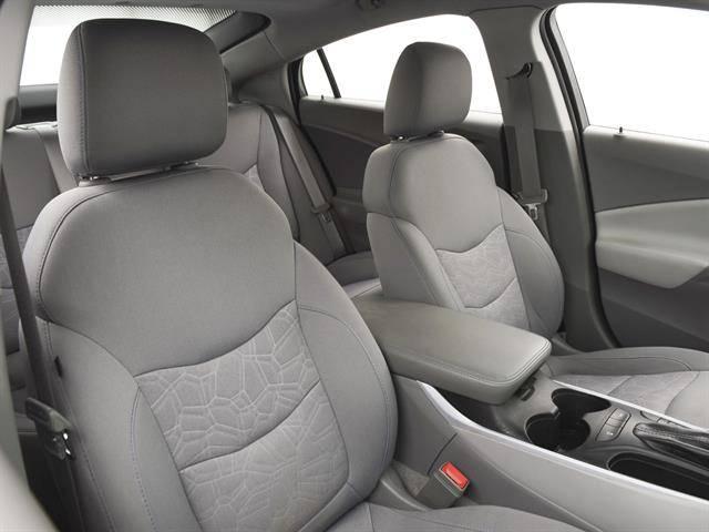 2017 Chevrolet VOLT 1G1RA6S5XHU110230