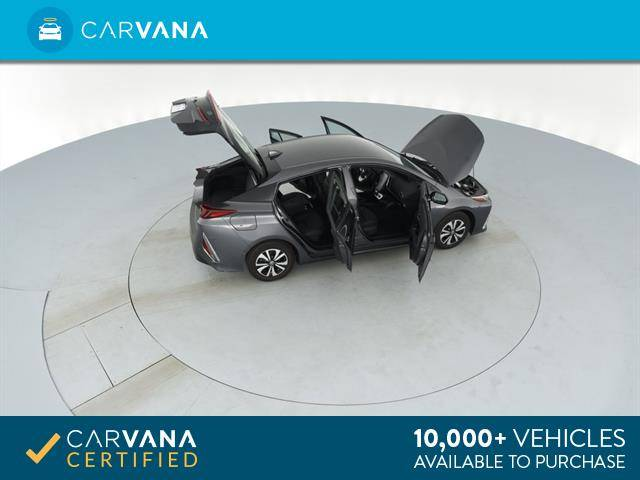 2019 Toyota Prius Prime JTDKARFP6K3119073