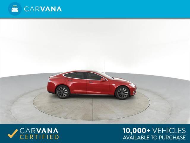 2013 Tesla Model S 5YJSA1CN9DFP22576