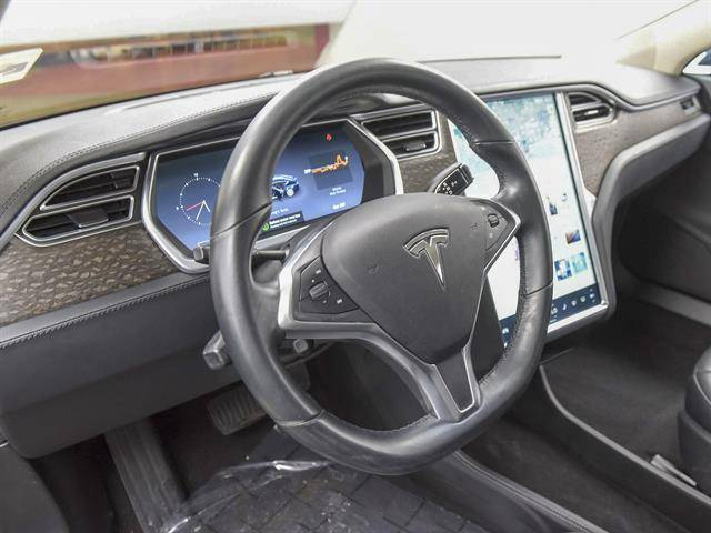 2014 Tesla Model S 5YJSA1S16EFP30392