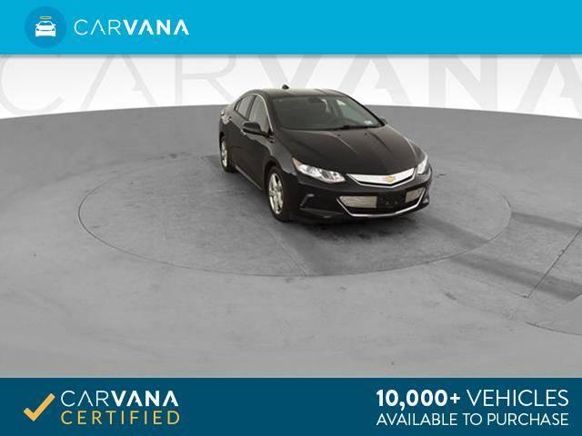 2017 Chevrolet VOLT 1G1RA6S56HU117319