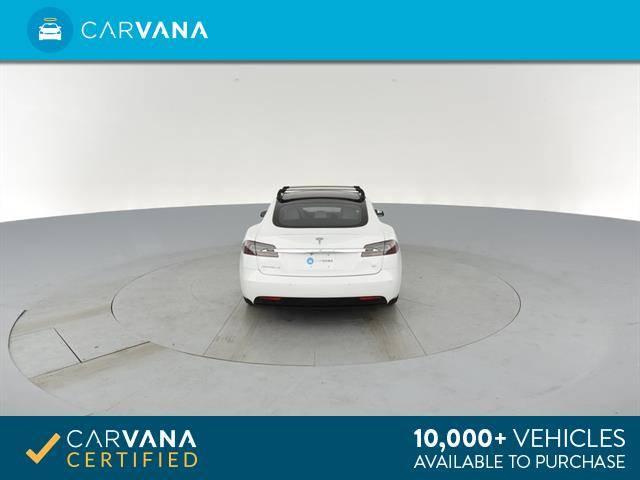 2016 Tesla Model S 5YJSA1E1XGF152957