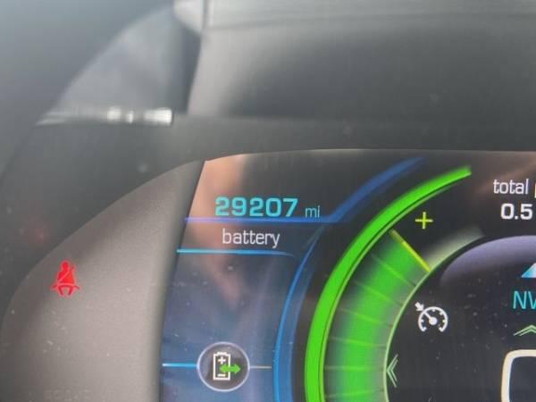 2017 Chevrolet VOLT 1G1RB6S54HU137291