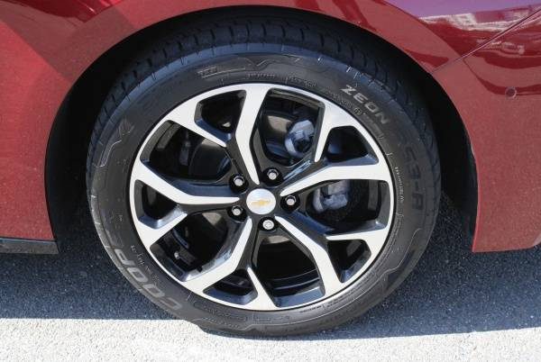 2017 Chevrolet VOLT 1G1RB6S53HU100927