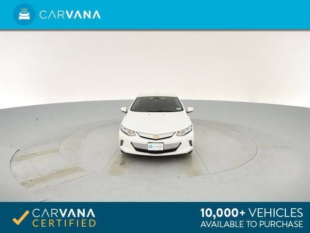 2017 Chevrolet VOLT 1G1RC6S53HU171249