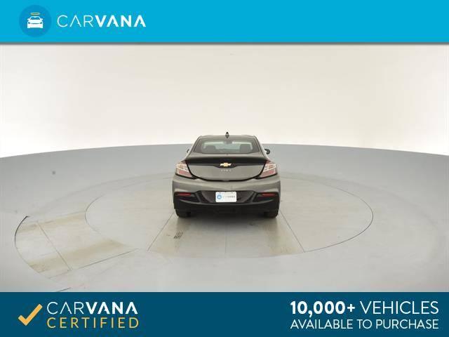2017 Chevrolet VOLT 1G1RC6S58HU181002