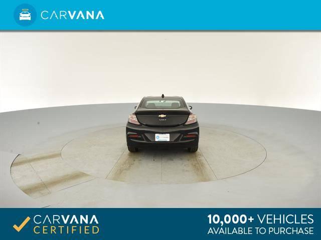 2017 Chevrolet VOLT 1G1RC6S50HU173802