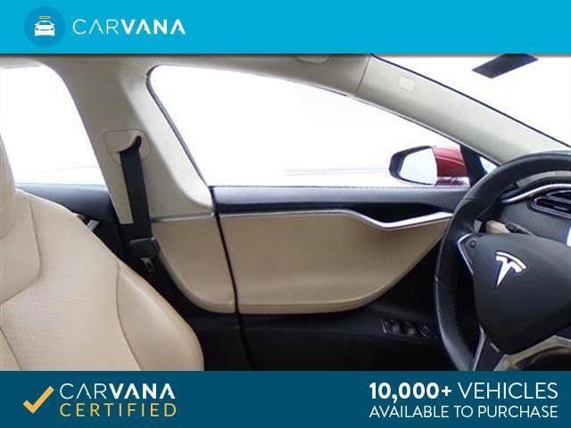 2012 Tesla Model S 5YJSA1DNXCFS00830