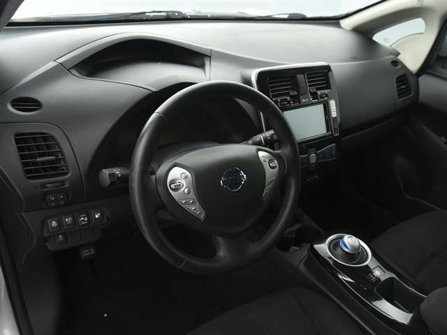 2015 Nissan LEAF 1N4AZ0CP5FC326148