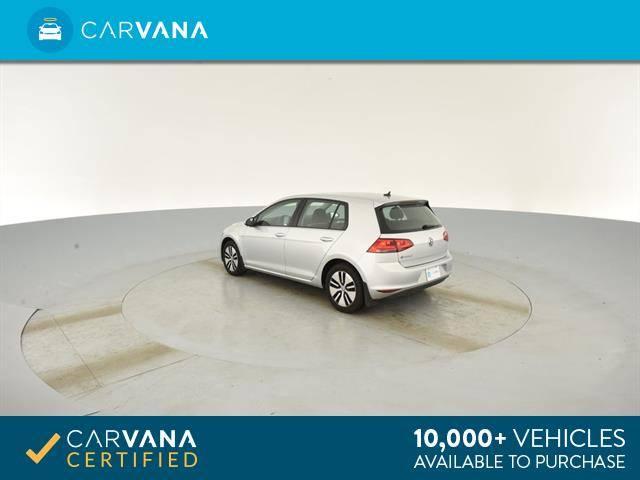 2016 Volkswagen e-Golf WVWKP7AUXGW917274