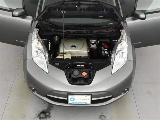 2015 Nissan LEAF 1N4AZ0CP4FC328344