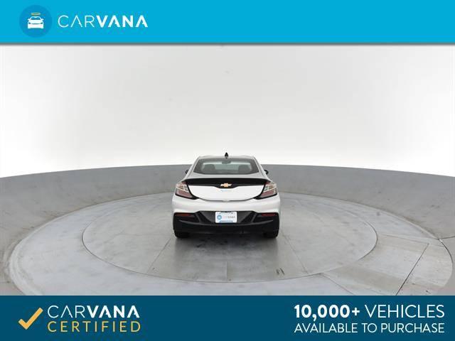 2017 Chevrolet VOLT 1G1RA6S52HU120167