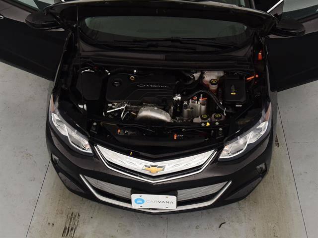 2017 Chevrolet VOLT 1G1RA6S56HU126697