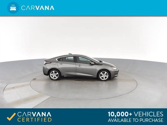2017 Chevrolet VOLT 1G1RA6S50HU101326