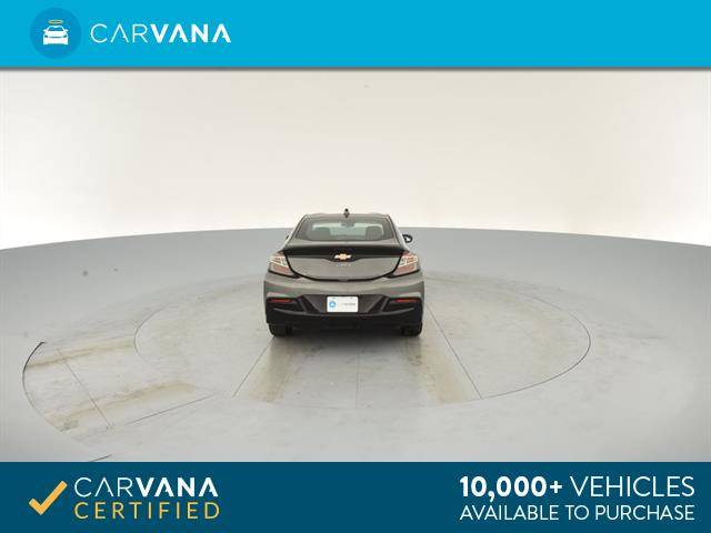 2017 Chevrolet VOLT 1G1RC6S54HU185810