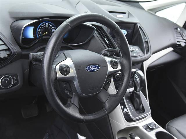 2016 Ford C-Max Energi 1FADP5CU8GL113203