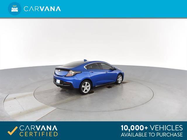 2017 Chevrolet VOLT 1G1RA6S5XHU118392