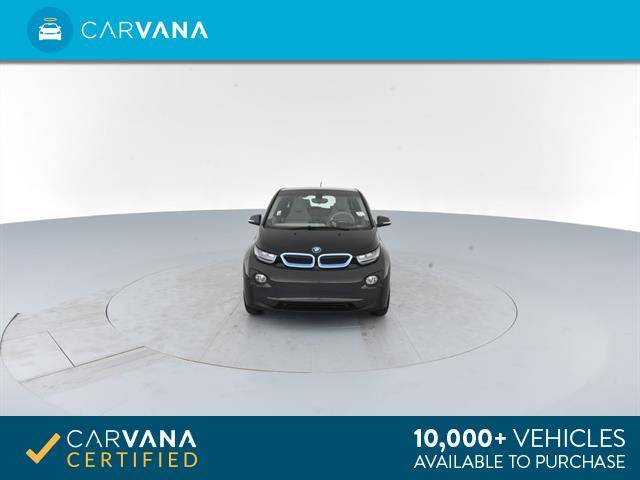 2015 BMW i3 WBY1Z2C58FV286364
