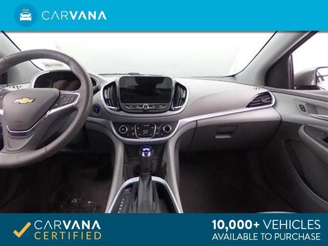 2017 Chevrolet VOLT 1G1RA6S58HU163444