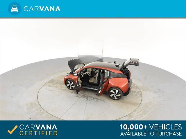 2014 BMW i3 WBY1Z2C55EV285364