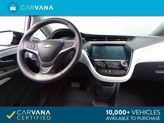 2017 Chevrolet Bolt 1G1FW6S03H4171783