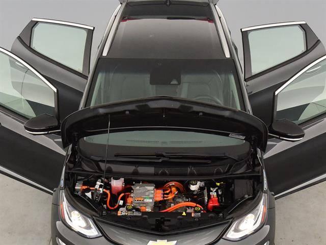 2017 Chevrolet Bolt 1G1FX6S02H4137427