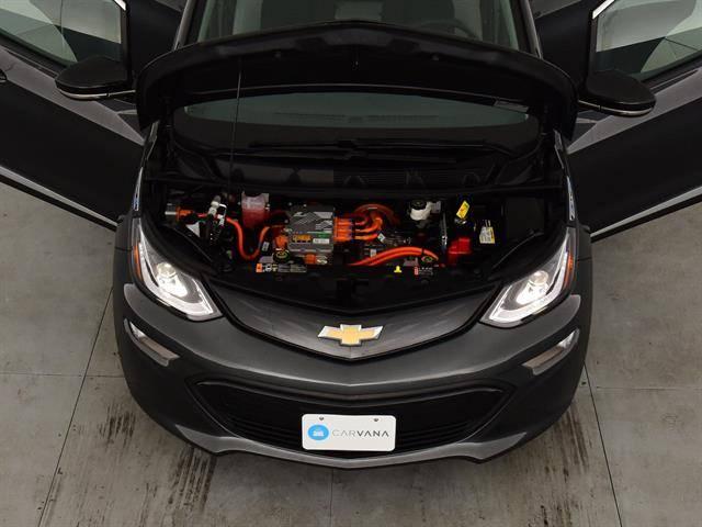 2017 Chevrolet Bolt 1G1FW6S00H4138689
