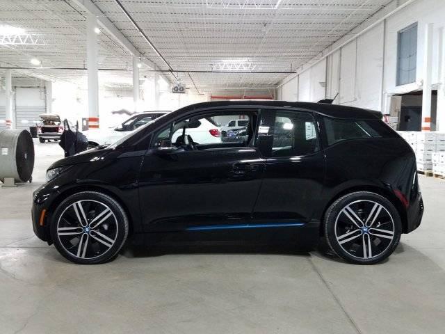 2017 BMW i3 WBY1Z8C38HV892784