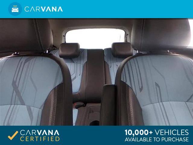 2014 Chevrolet Spark KL8CK6S08EC502292