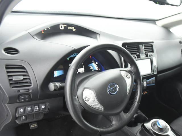 2015 Nissan LEAF 1N4AZ0CP1FC320170