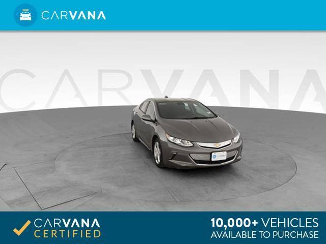 2017 Chevrolet VOLT 1G1RC6S52HU169010