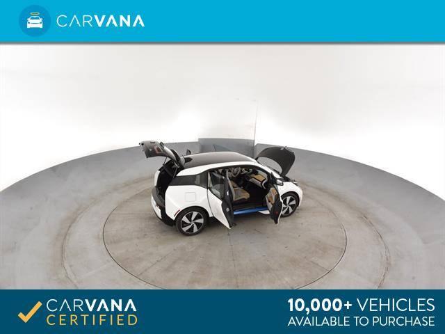 2015 BMW i3 WBY1Z4C50FV278531
