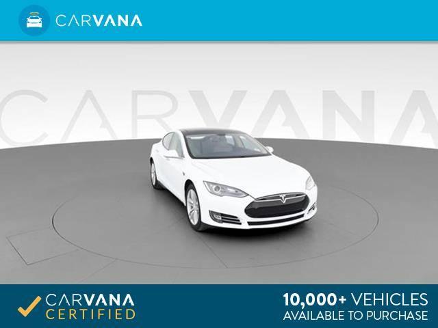 2014 Tesla Model S 5YJSA1H16EFP41125