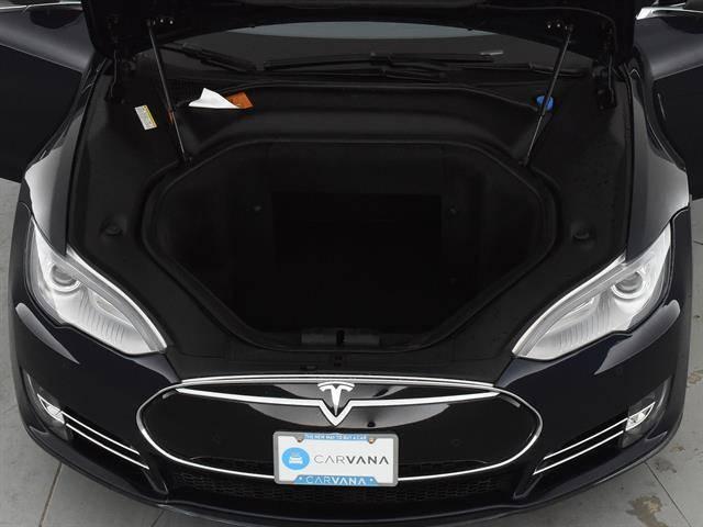 2013 Tesla Model S 5YJSA1DPXDFP26152