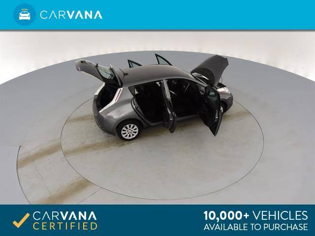 2017 Nissan LEAF 1N4BZ0CP0HC304128
