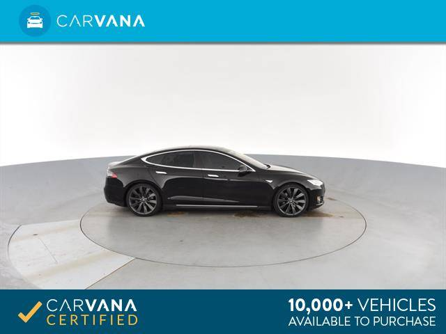 2014 Tesla Model S 5YJSA1H13EFP31796
