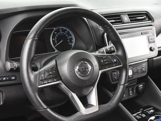 2018 Nissan LEAF 1N4AZ1CP1JC303111