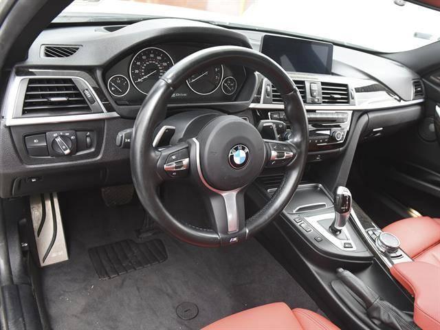 2017 BMW 3 Series WBA8E1C59HK479839