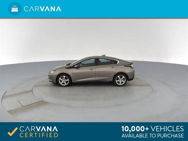 2017 Chevrolet VOLT 1G1RC6S51HU194951