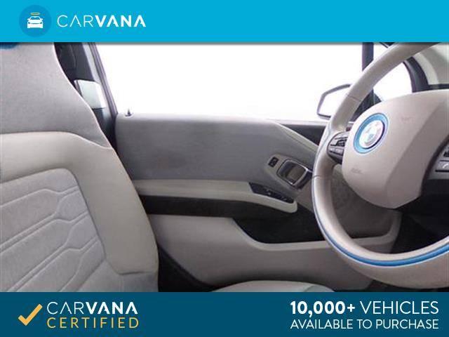 2015 BMW i3 WBY1Z4C59FV278012