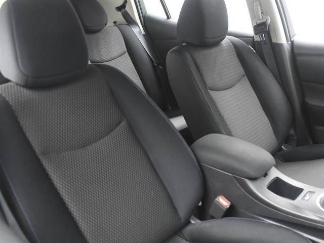 2016 Nissan LEAF 1N4AZ0CP7GC300832